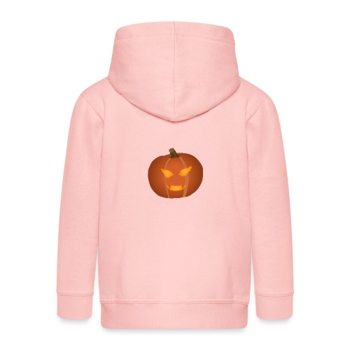 Pumpkin - Premium-Luvjacka barn