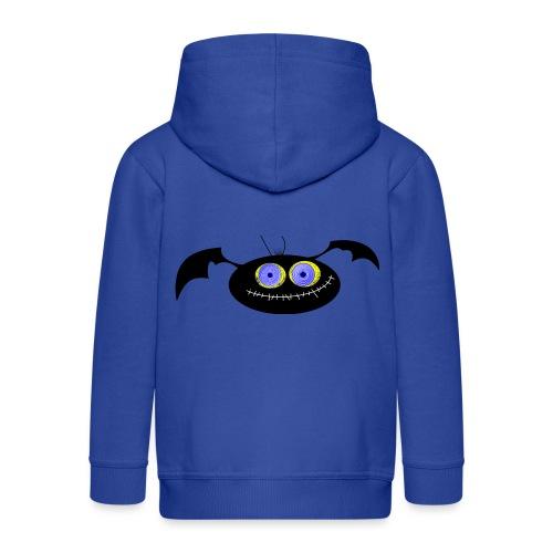 Spider (Vio) - Kids' Premium Zip Hoodie