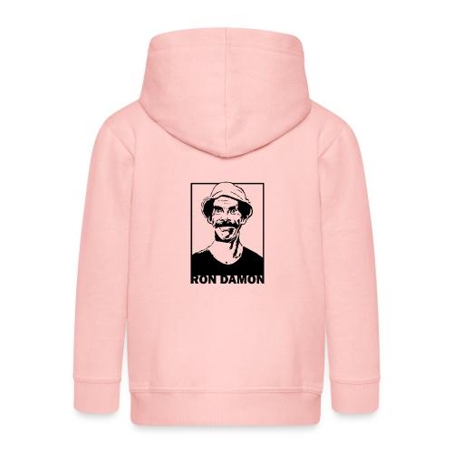 Don Ramon - Kids' Premium Zip Hoodie