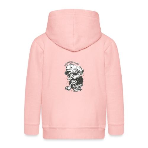 Seemann Totenkopf - Kinder Premium Kapuzenjacke