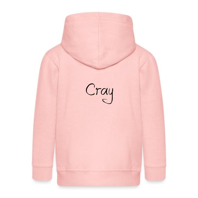 Cray Black Schrifft