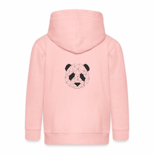panda - Veste à capuche Premium Enfant