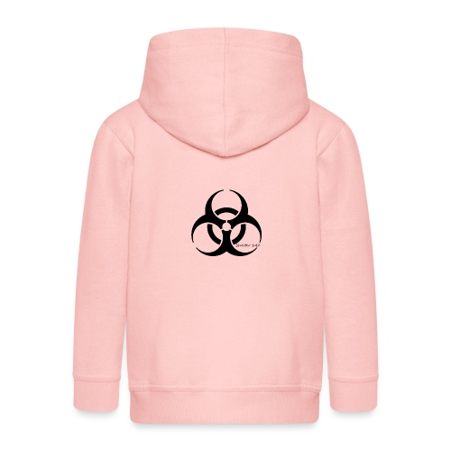 Biohazard - Shelter 142 - Kinder Premium Kapuzenjacke