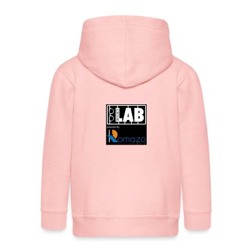 tshirt 2 romazo kopie - Kids' Premium Zip Hoodie
