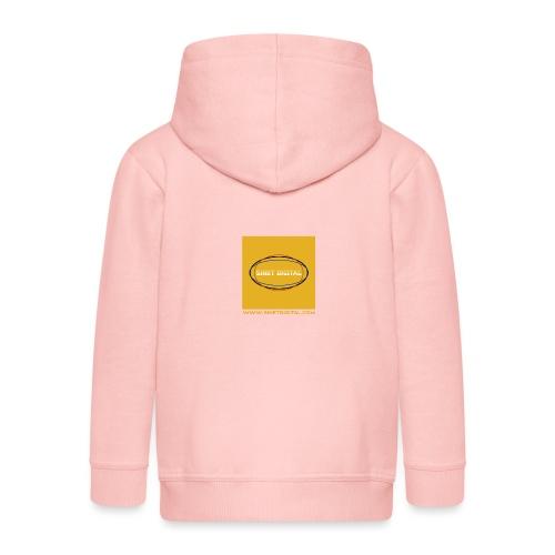 SINET DIGITAL - Veste à capuche Premium Enfant