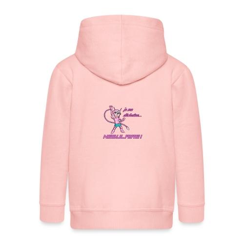 Shun - Déchaîne Nébulaire - Veste à capuche Premium Enfant