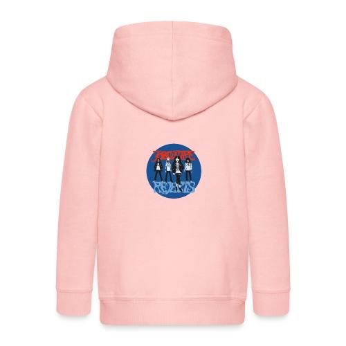 Kiddiewear 2 - Kids' Premium Hooded Jacket