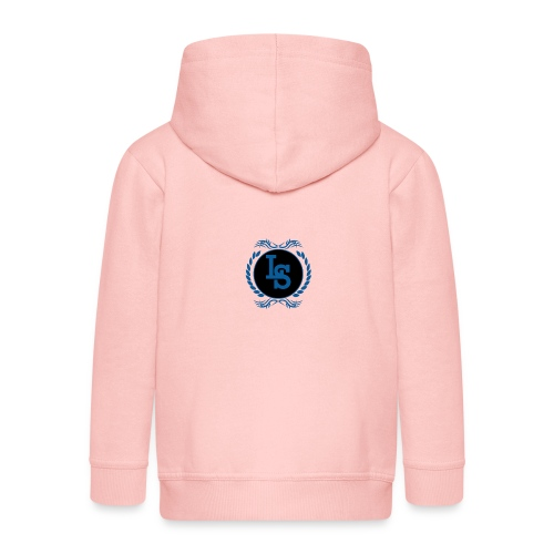 Shadow Gamer LS - Kinder Premium Kapuzenjacke