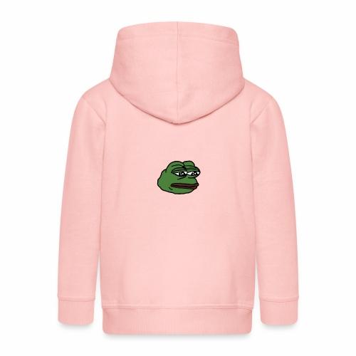 Pepe - Lasten premium hupparitakki