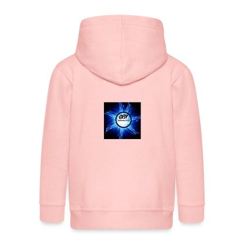 pp - Kids' Premium Hooded Jacket