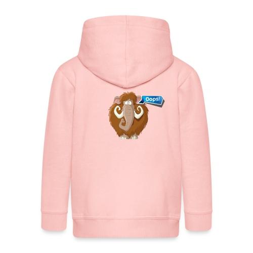 Mammut Oops - Premium-Luvjacka barn