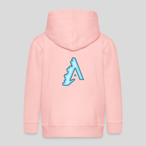 AttiS - Kids' Premium Zip Hoodie