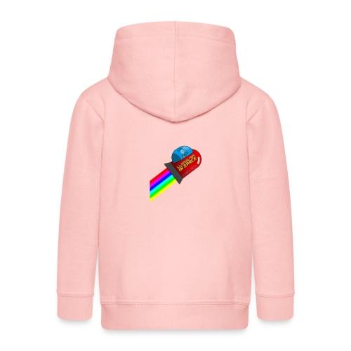 tdsign - Kids' Premium Zip Hoodie