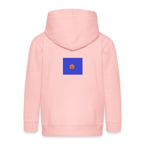 JuicyOrange - Kids' Premium Zip Hoodie