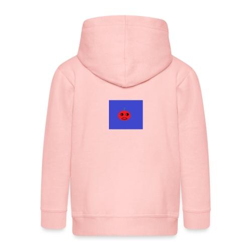 JuicyApple - Kids' Premium Zip Hoodie