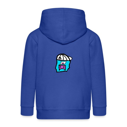 Mash - Kids' Premium Zip Hoodie