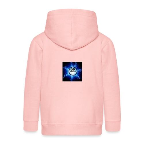 pp - Kids' Premium Zip Hoodie