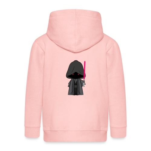 Sith_Generique - Veste à capuche Premium Enfant