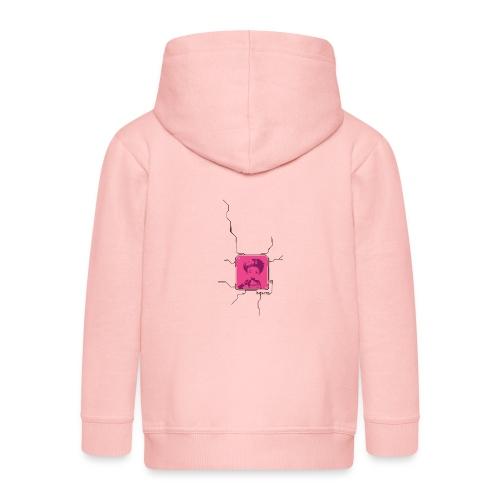 Code lyoko - Veste à capuche Premium Enfant