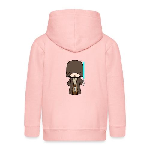 Jedi_Generique - Veste à capuche Premium Enfant