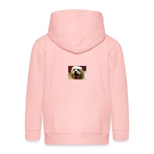 Suki Merch - Kids' Premium Hooded Jacket