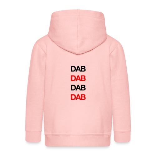 Dab - Kids' Premium Hooded Jacket