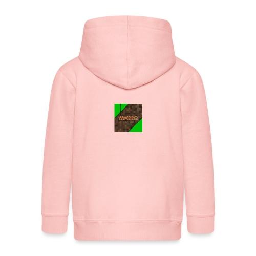 Wokky T Shirt - Premium-Luvjacka barn