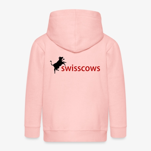 Swisscows - Kinder Premium Kapuzenjacke