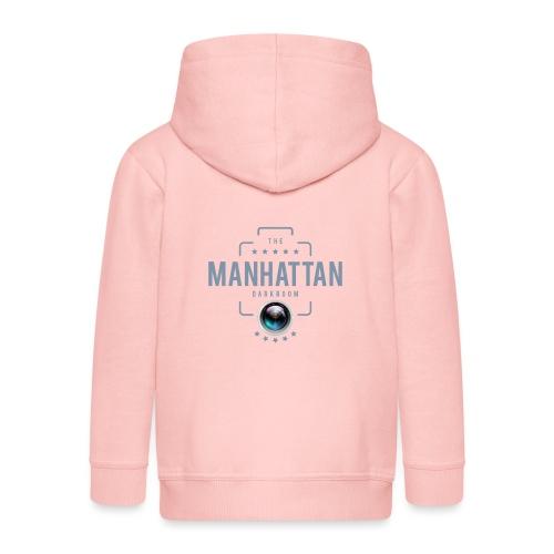 MANHATTAN DARKROOM VINTAGE - Veste à capuche Premium Enfant