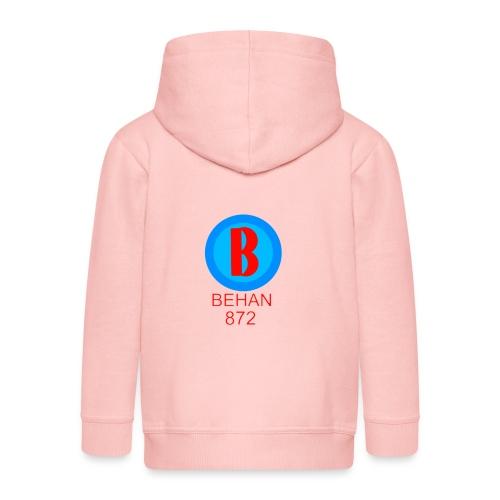 1511819410868 - Kids' Premium Hooded Jacket