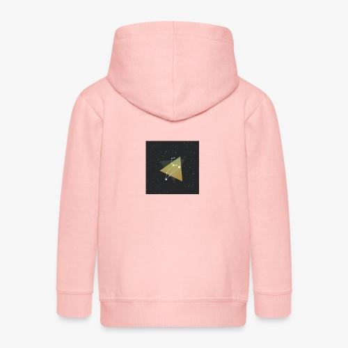 4541675080397111067 - Kids' Premium Hooded Jacket