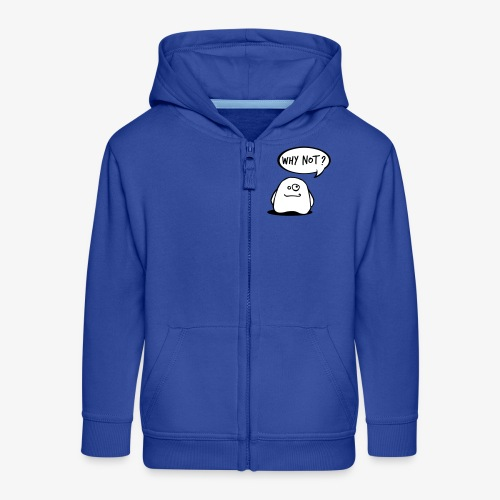 gosthy - Kids' Premium Zip Hoodie