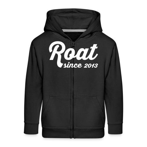 Roat since 2013 - Premium hættejakke til børn