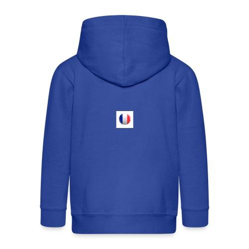 images0000222132 - Veste à capuche Premium Enfant