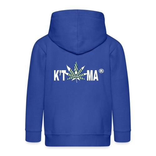 K'TAMA - Veste à capuche Premium Enfant