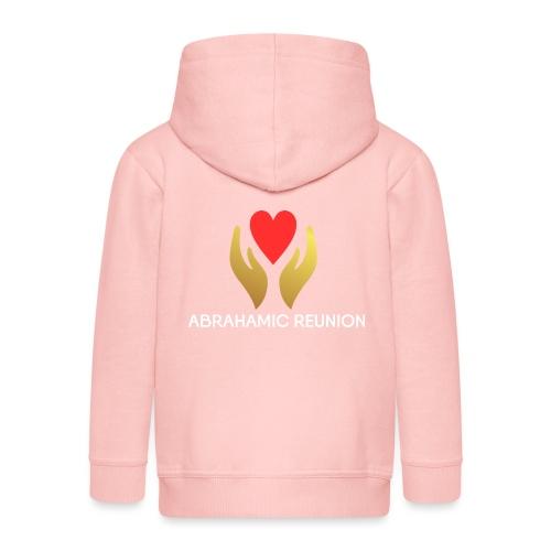 Abrahamic Reunion - Kids' Premium Zip Hoodie