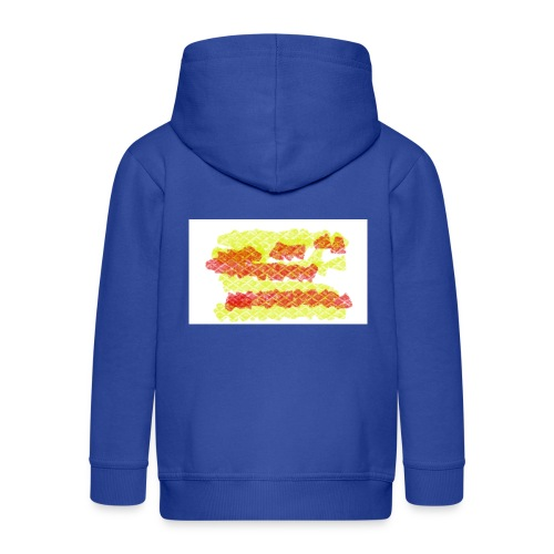 cuadros - Chaqueta con capucha premium niño
