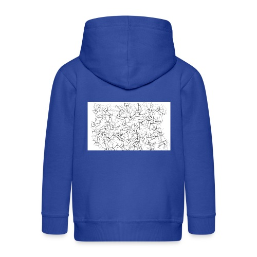 espinos - Chaqueta con capucha premium niño