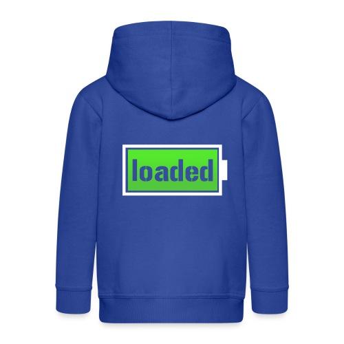 loaded - Premium-Luvjacka barn