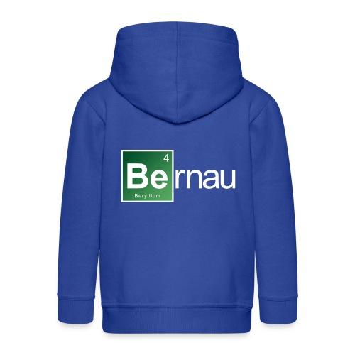 Be - Beryllium- Bernau - Kinder Premium Kapuzenjacke