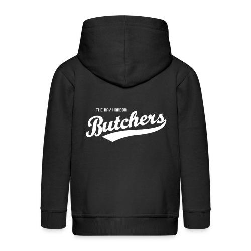 The Bay Harbor Butchers - Kinderen Premium jas met capuchon