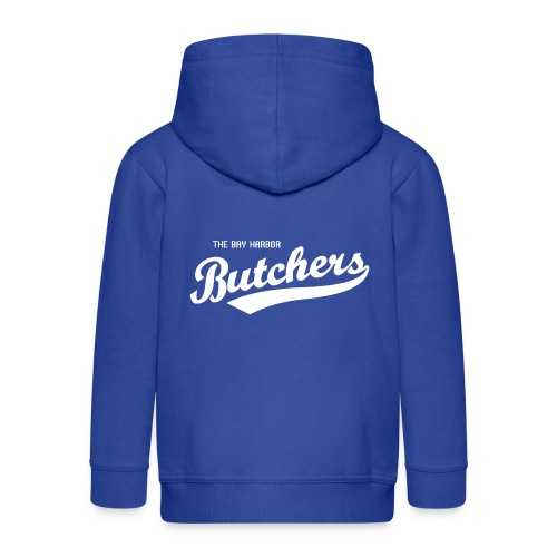 The Bay Harbor Butchers - Kinderen Premium jas met capuchon