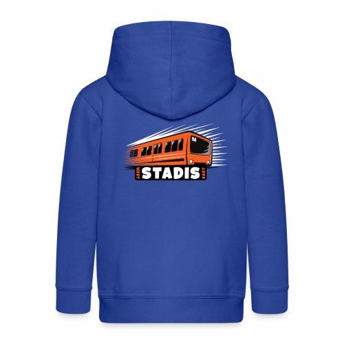 STADISsa METRO T-Shirts, Hoodies, Clothes, Gifts - Lasten premium hupparitakki