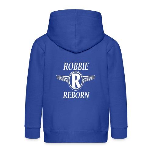 Robbie Reborn - Kids' Premium Zip Hoodie
