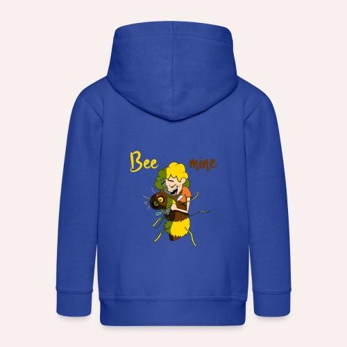 Bee mine - Veste à capuche Premium Enfant