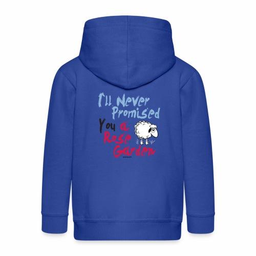 Hauskat Lammas paidat, tekstiilit- lahjatuotteet - Lasten premium hupparitakki