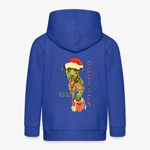 Golfo - Chaqueta con capucha premium niño