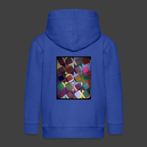 Twenty - Kids' Premium Hooded Jacket