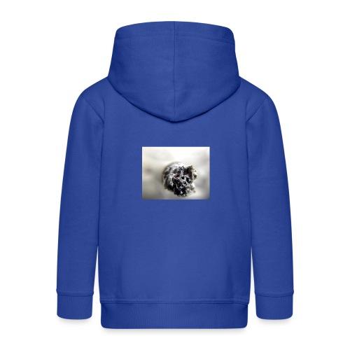 cigarette 1270516 640 - Rozpinana bluza dziecięca z kapturem Premium