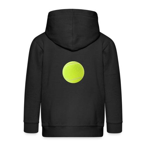 Pelota Padel / Tenis - Chaqueta con capucha premium niño